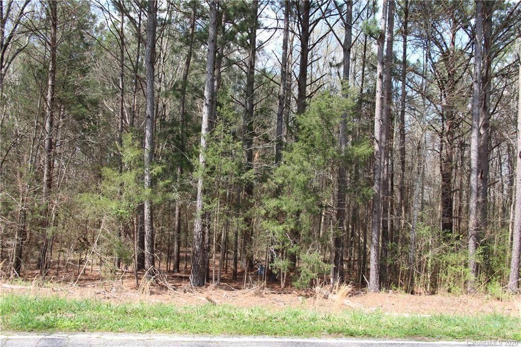 8.749 acres Hightower Road - Photo 1