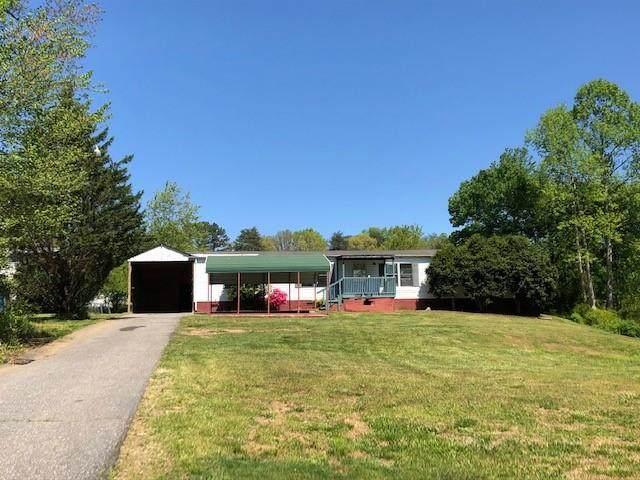 3884 Berry Creek Circle, Granite Falls, NC 28630 (#3613231) :: Robert Greene Real Estate, Inc.