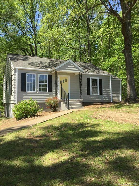 1930 Grubb Ferry Road, Salisbury, NC 28144 (#3613642) :: Keller Williams South Park