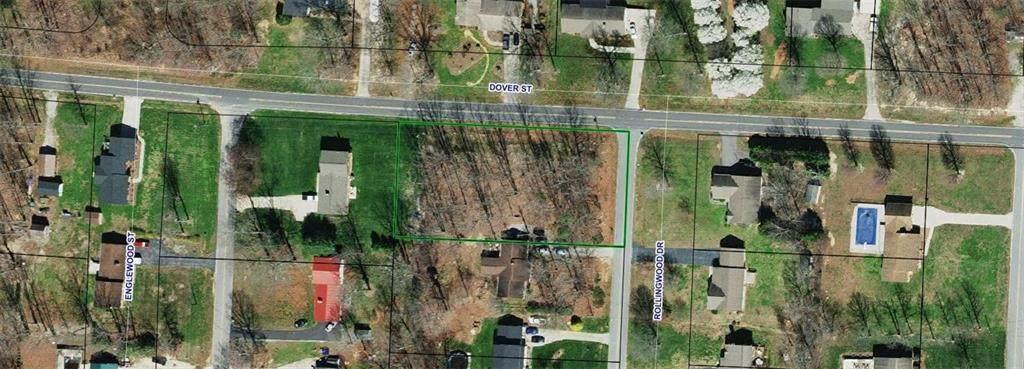 1165 Rollingwood Drive - Photo 1