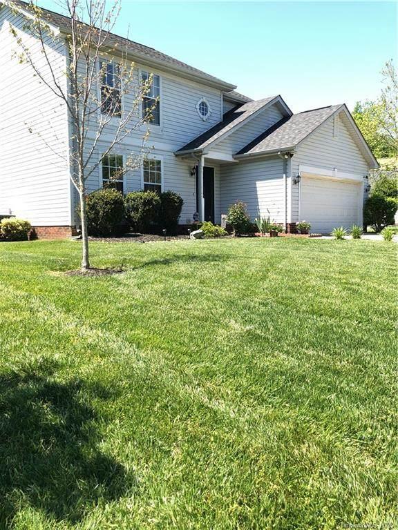1829 Misty Vale Road, Charlotte, NC 28214 (#3613816) :: Robert Greene Real Estate, Inc.