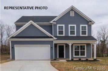 139 Fleming Drive, Statesville, NC 28677 (#3614442) :: Rinehart Realty