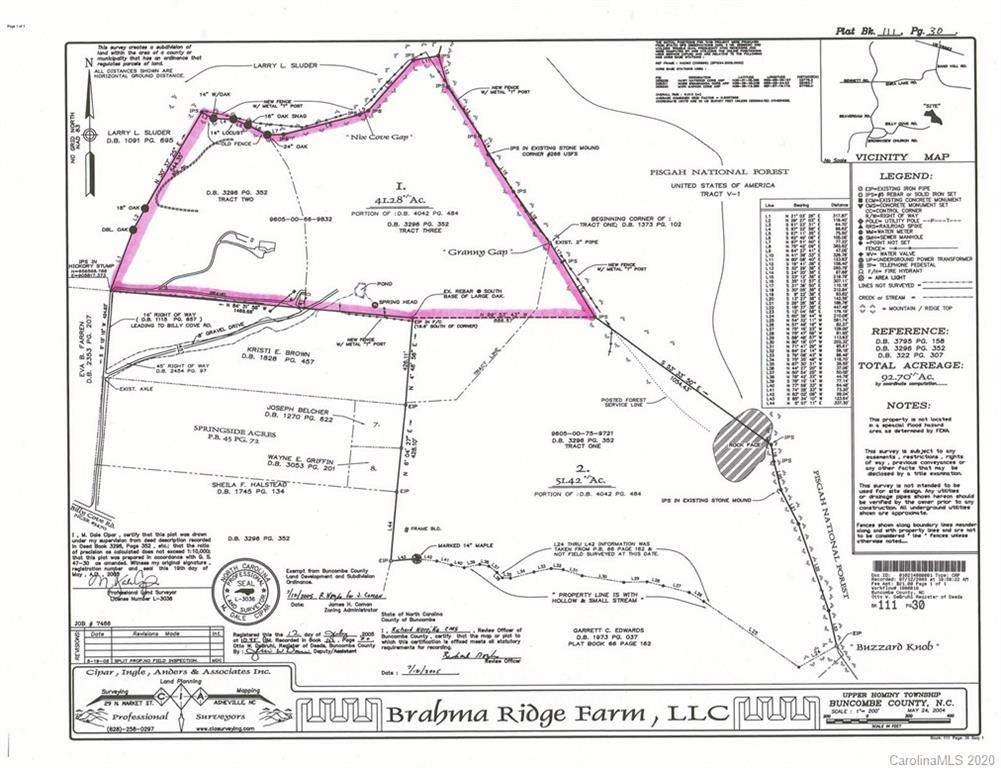 96 and 84 Brahma Ridge - Photo 1