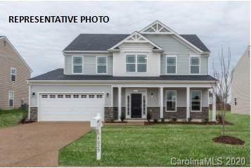 143 Fleming Drive, Statesville, NC 28677 (#3614525) :: Rinehart Realty