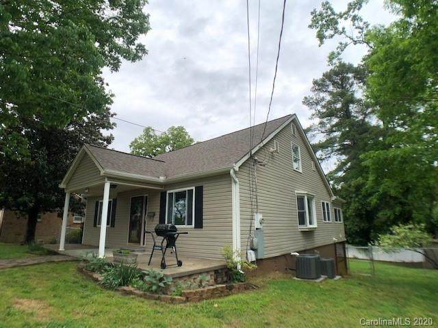 542 Englewood Street NE, Concord, NC 28025 (#3614772) :: Rinehart Realty