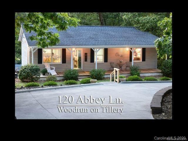 120 Abbey Lane 886&885, Mount Gilead, NC 27306 (#3614849) :: Rowena Patton's All-Star Powerhouse