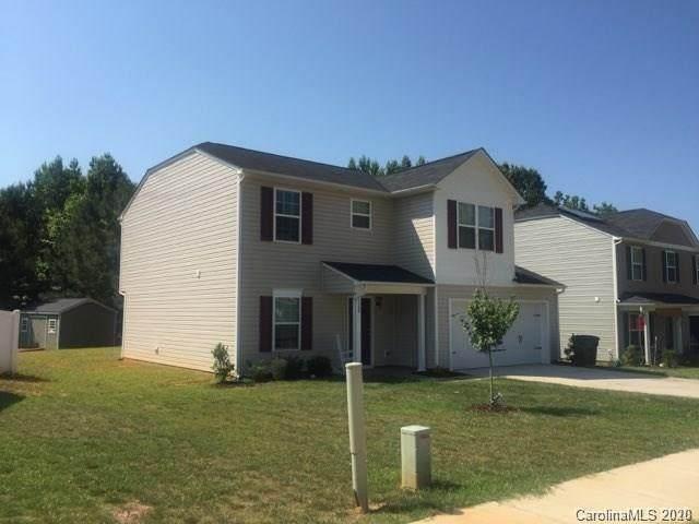 133 Oliver Street, York, SC 29745 (#3615270) :: Carolina Real Estate Experts