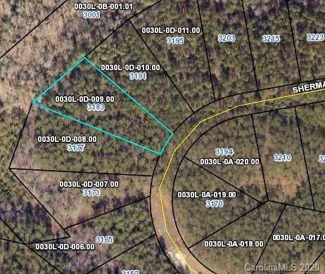 3183 Sherman Drive, Lancaster, SC 29720 (#3615558) :: Homes Charlotte