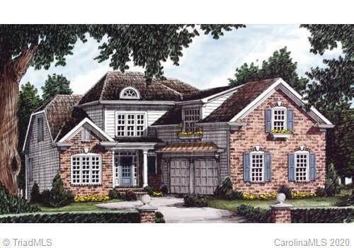 2248 Olivet Church Road, Winston Salem, NC 27106 (#3615926) :: Stephen Cooley Real Estate Group