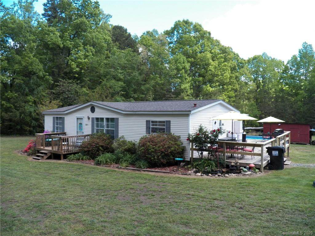 12225 Old Beatty Ford Road - Photo 1