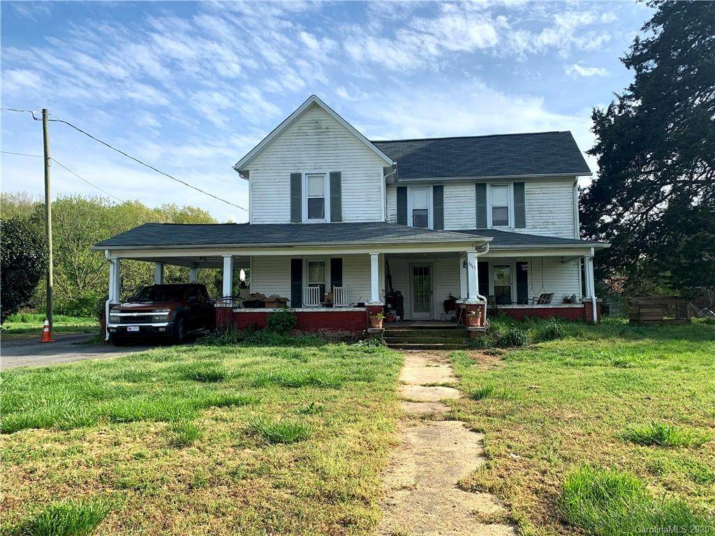 3717 Mount Olive Church Road - Photo 1
