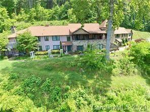 1475 Smokey Cove Road, Whittier, NC 28789 (#3616385) :: High Performance Real Estate Advisors