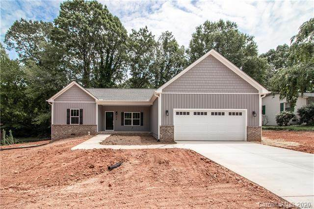 188 Watering Trough Road #10, Statesville, NC 28677 (#3616558) :: Charlotte Home Experts