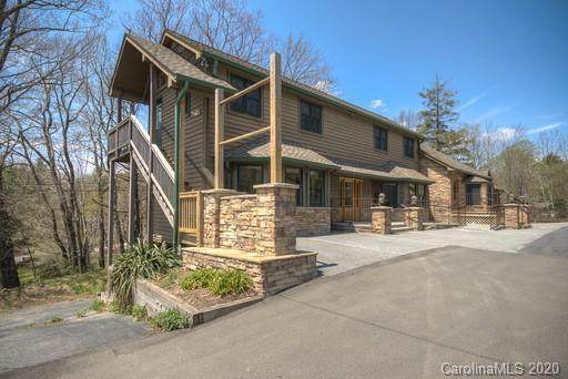 7668 Valley Boulevard, Blowing Rock, NC 28605 (#3616767) :: Stephen Cooley Real Estate Group