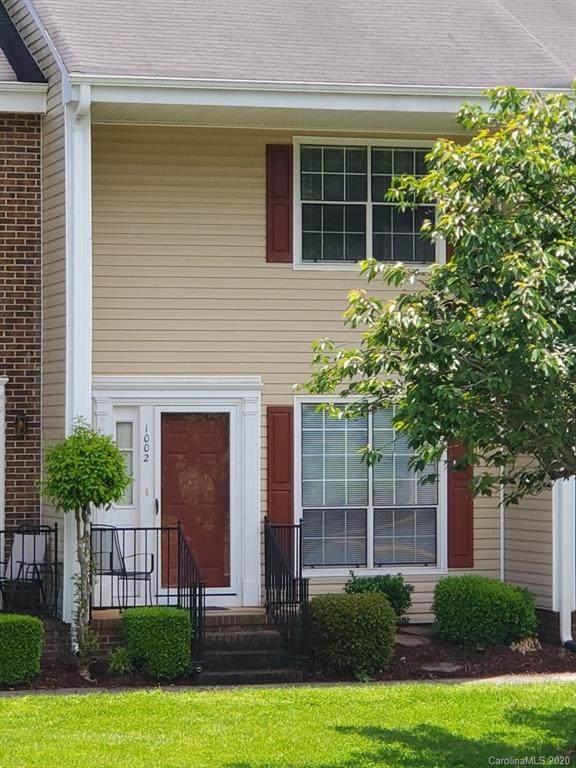 1002 Surry Lane, Gastonia, NC 28054 (#3616873) :: Robert Greene Real Estate, Inc.