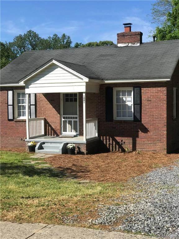 1001 Spencer Avenue, Gastonia, NC 28052 (#3616940) :: Homes Charlotte