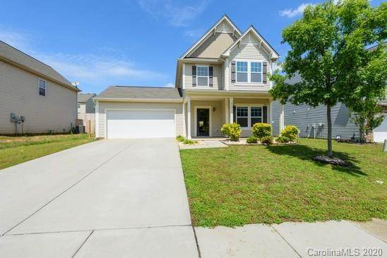 453 Dutch White Drive, Clover, SC 29710 (#3617521) :: The Sarver Group