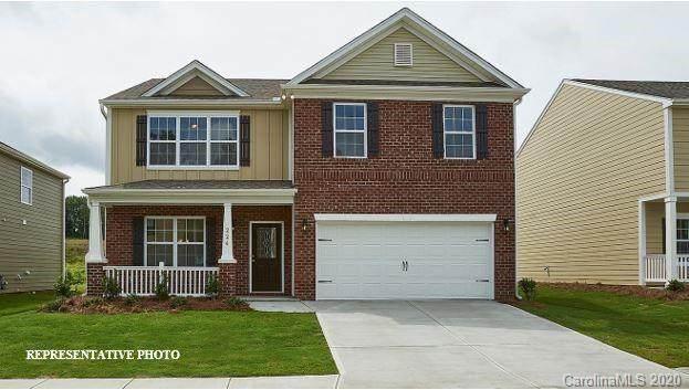 1279 Kent Downs Avenue SW, Concord, NC 28027 (#3617605) :: Keller Williams South Park
