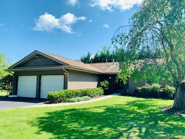 7 Fairway Drive, Arden, NC 28704 (#3618045) :: Homes Charlotte