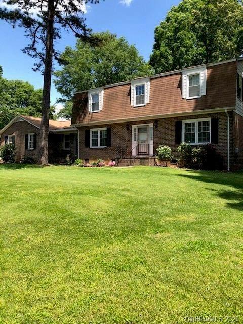 1530 Butternut Drive, Gastonia, NC 28054 (#3618287) :: Homes Charlotte