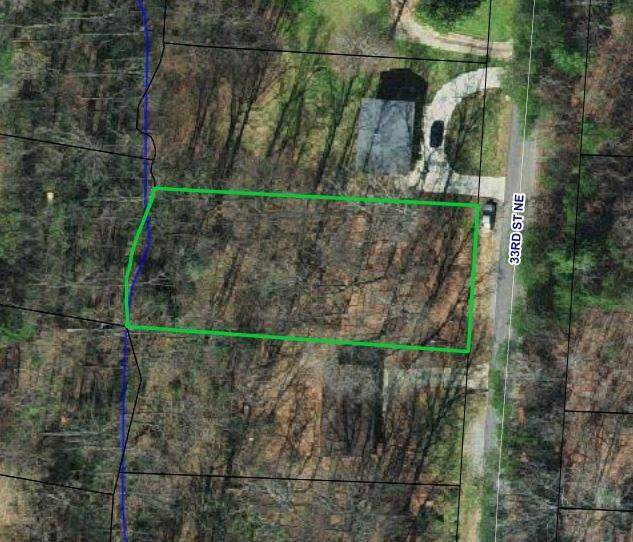 Lot 13 33rd Street NE 13D, Conover, NC 28613 (#3618534) :: Stephen Cooley Real Estate Group