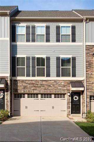 1912 Catkin Lane, Charlotte, NC 28205 (#3618550) :: Rinehart Realty