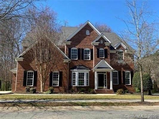 16030 Glen Miro Drive, Huntersville, NC 28078 (#3618867) :: Puma & Associates Realty Inc.