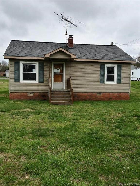 1543 S Battleground Avenue, Kings Mountain, NC 28086 (#3618944) :: Keller Williams South Park