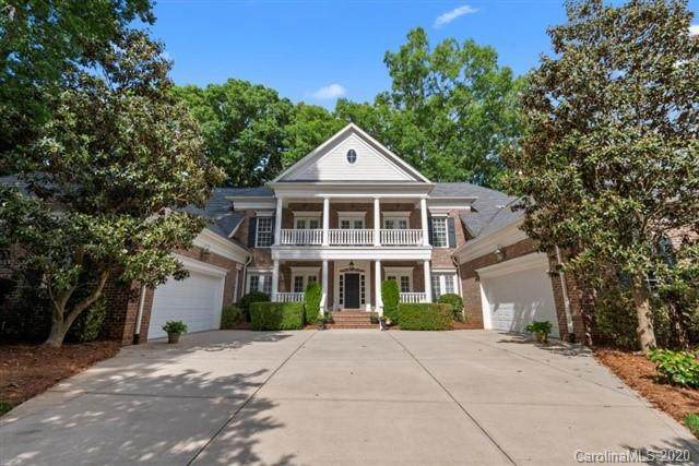 621 Beauhaven Lane #31, Waxhaw, NC 28173 (#3619343) :: Carver Pressley, REALTORS®