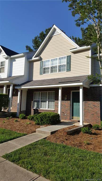 5769 Cougar Lane #8005, Charlotte, NC 28269 (#3619765) :: Charlotte Home Experts
