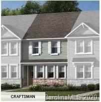 11024 Chalkbark Lane B21-87, Charlotte, NC 28262 (#3619968) :: Caulder Realty and Land Co.