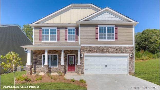 1303 Kent Downs Avenue SW, Concord, NC 28027 (#3620025) :: Charlotte Home Experts