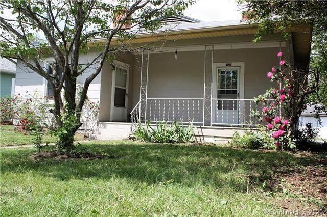105 Edwards Avenue, Swannanoa, NC 28778 (#3620188) :: Exit Realty Vistas