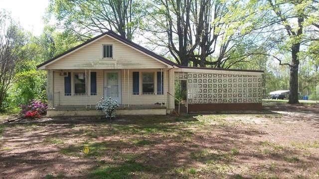3232 Helton Street, Lenoir, NC 28645 (#3620736) :: Stephen Cooley Real Estate Group