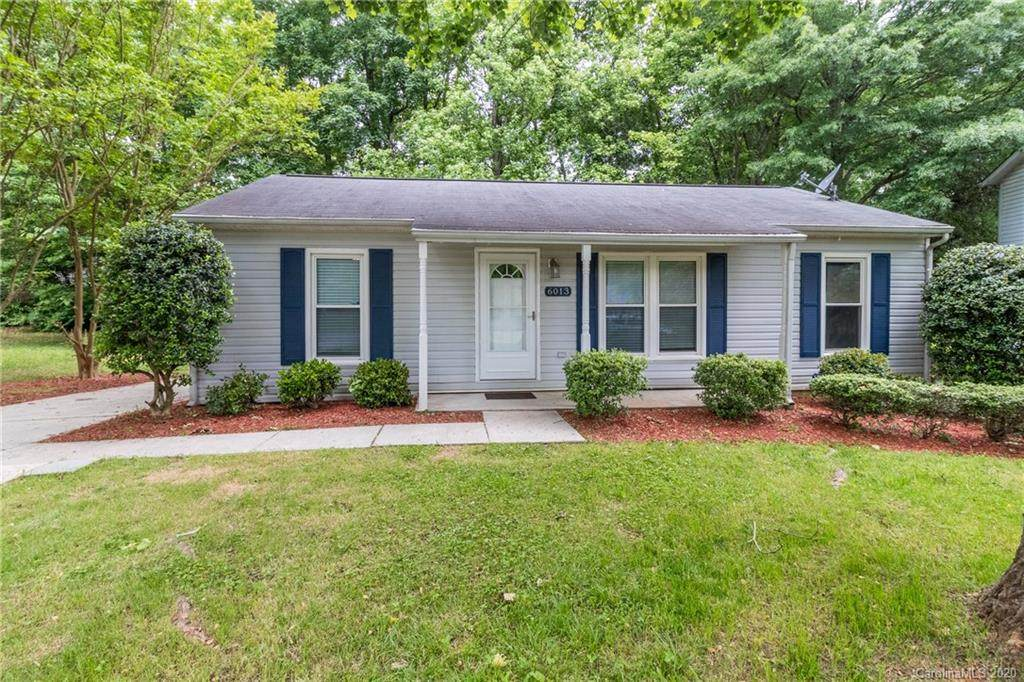 6013 Acadian Woods Drive - Photo 1
