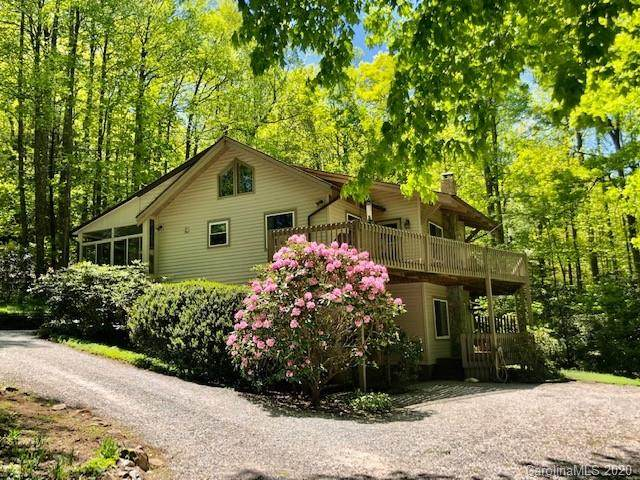 1 Spring Road, Spruce Pine, NC 28777 (#3621522) :: Carlyle Properties