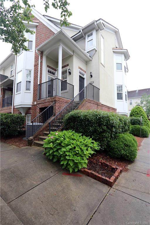 14223 Richmond Park Avenue, Charlotte, NC 28277 (#3621527) :: LePage Johnson Realty Group, LLC