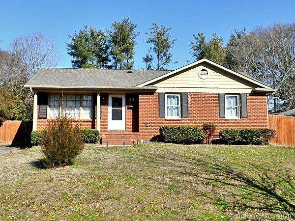 1515 Starbrook Drive, Charlotte, NC 28210 (#3621705) :: Charlotte Home Experts