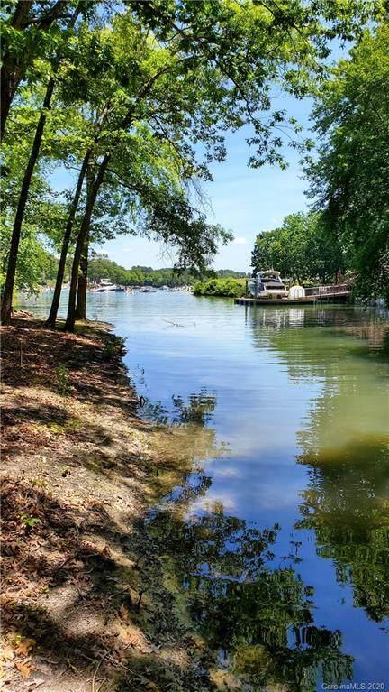 2023 Brawley School Road, Mooresville, NC 28117 (#3621714) :: Besecker Homes Team