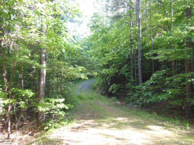0 Grassy Knob Road 9 & 10, Rutherfordton, NC 28139 (#3621879) :: Robert Greene Real Estate, Inc.