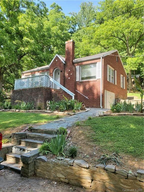 32884 Old Salisbury Road, Albemarle, NC 28001 (#3621972) :: Besecker Homes Team