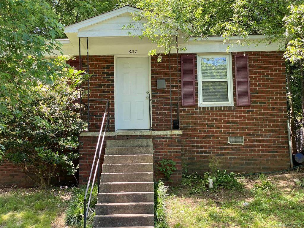 637 Miller Street - Photo 1