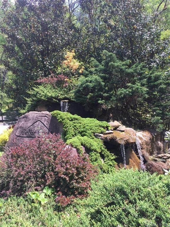 Lot 7/8, 19 Rocky Mountain Drive, Lake Lure, NC 28746 (#3622160) :: Mossy Oak Properties Land and Luxury