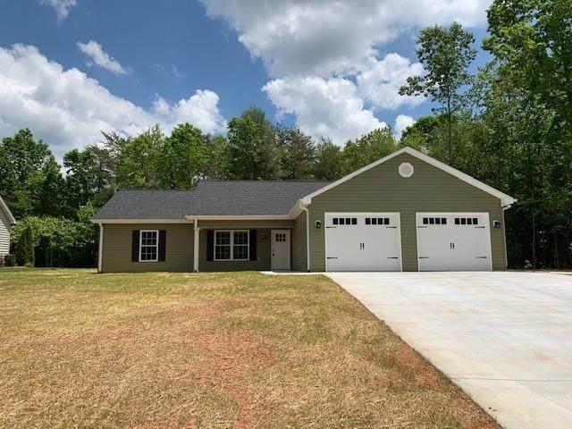 134 Deer Ridge Drive, Hudson, NC 28638 (#3622191) :: Scarlett Property Group