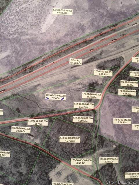 00 Henson Road, Blacksburg, SC 29702 (#3622290) :: Mossy Oak Properties Land and Luxury