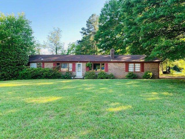 6387 Sherrills Ford Road, Catawba, NC 28609 (#3622395) :: Cloninger Properties