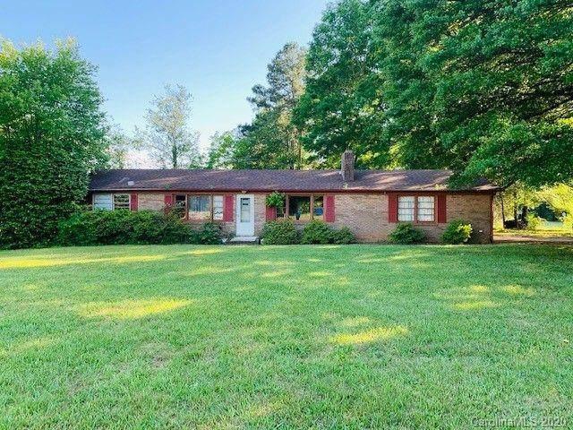 6387 Sherrills Ford Road, Catawba, NC 28609 (#3622395) :: High Performance Real Estate Advisors