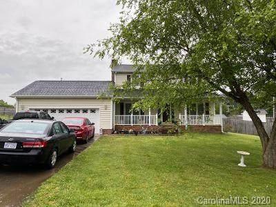 3572 Heather Lane, Gastonia, NC 28056 (#3622648) :: Carolina Real Estate Experts