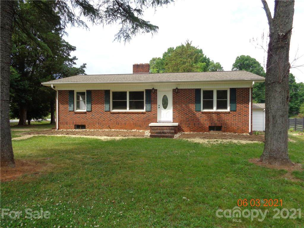 609 Mount Olive Church Road - Photo 1