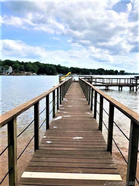 216 Nautical Winds Drive, Lexington, NC 27292 (#3623540) :: Stephen Cooley Real Estate Group